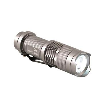 Фонарь светодиодный Krait Torch AA,алюминий / 120 люм / 1xАА / 8 ч,2.5х9.4см(OхВ) Easy Camp
