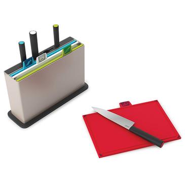 Набор разделочных досок с ножами Index™ Joseph Joseph