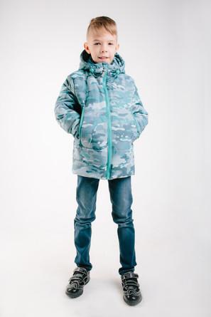 Куртка демисезонная Sherysheff