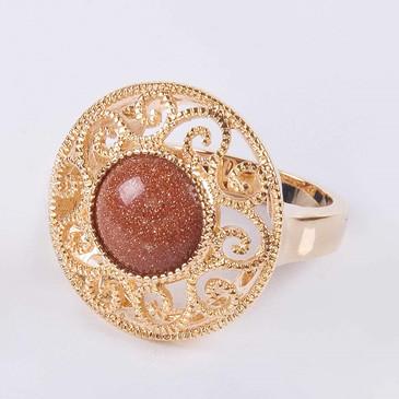 Кольцо Lotus jewelry