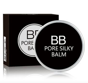 База под макияж для затирки пор Pore Silky Balm BioAqua