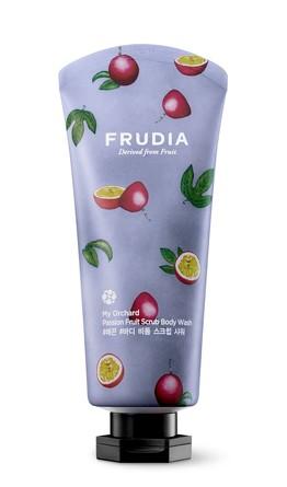 Скраб для тела с маракуйей My Orchard Frudia