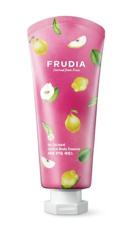 Молочко для тела с айвой My Orchard Frudia