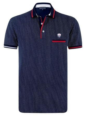 Рубашка-поло Sir Raymond Tailor