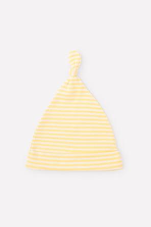 Шапка Сафари с желтым Crockid