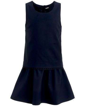 Платье Школа Gulliver