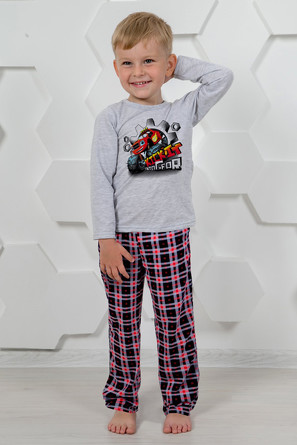 Пижама (толстовка и брюки) Элиза