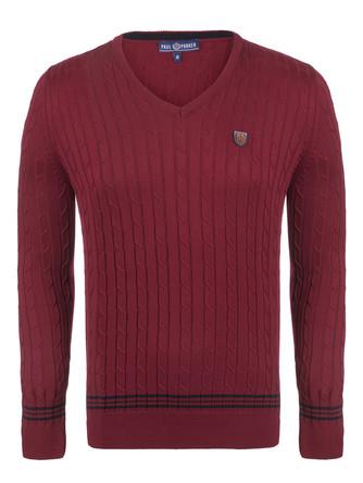 Пуловер Paul Parker