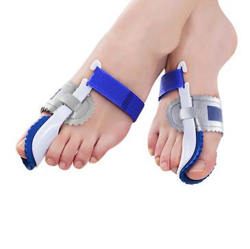 Фиксатор для большого пальца ноги (2 шт.) Ortofix Gess