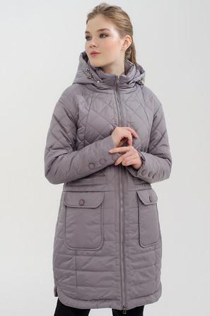 Пальто демисезонное Hoops