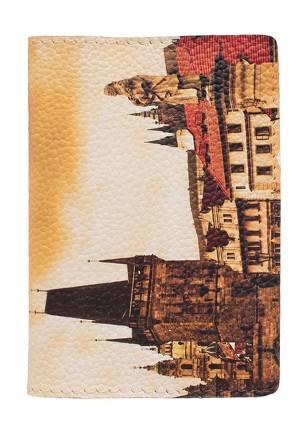 Обложка на паспорт Прага Eshemoda