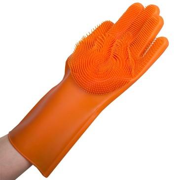 Массажные перчатки Body SPA Gess