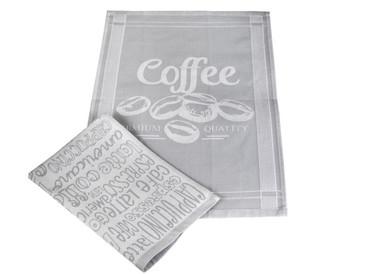 Набор кухонных полотенец Espresso (2 шт.) Toalla