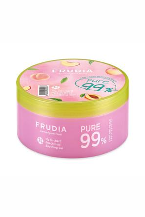 Увлажняющий гель с персиком Frudia