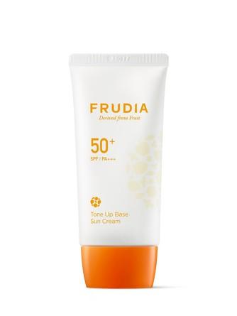 Солнцезащитная крем-основа SPF50+/PA+++ Frudia