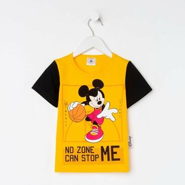 Футболка Mickey Микки Маус Disney