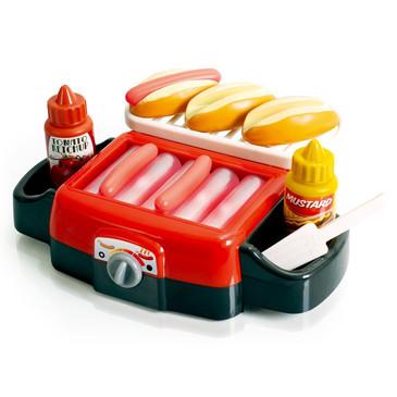 Игровой набор для приготовления хот-догов Делюкс PlayGo