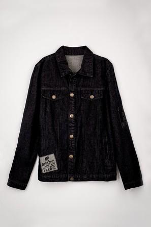 Джинсовая куртка Orby