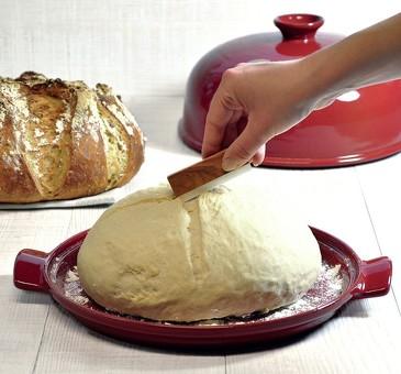Набор для выпечки хлеба (форма и лопатка) Emile Henry