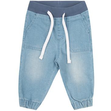 Брюки джинсовые Fun Time