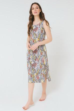 Платье для девочки Янтарная змея Trikozza