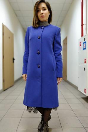 Пальто демисезонное Джессика La Zenia