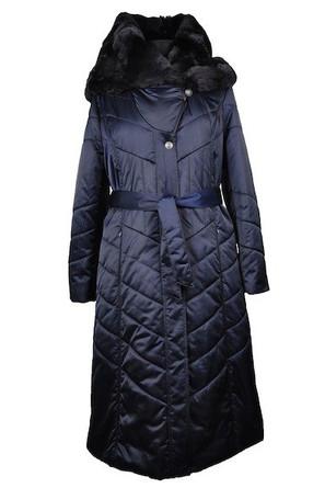 Пальто зимнее Ева La Zenia
