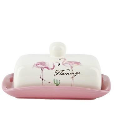 Масленка Фламинго Dolomite