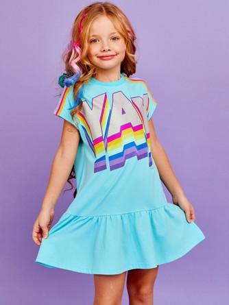 Туника Sweet Rainbow Juno