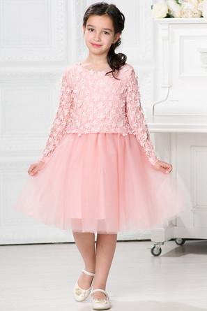 Платье Сад цветов-1 Красавушка