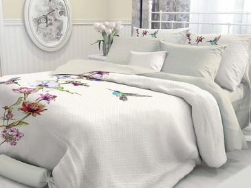 Комплект постельного белья Edem Verossa