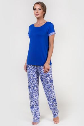 Комплект (брюки и кофта) Vienetta Plus