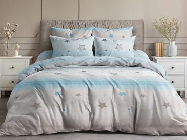 Комплект постельного белья Звездочки Ночь Нежна