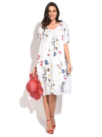 Платье Le Jardin du Lin