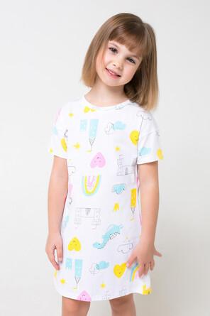 Сорочка ночная Crockid