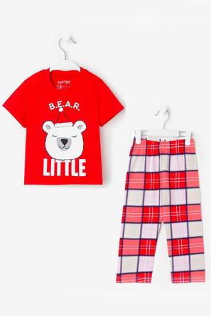 Пижама Bear Kaftan