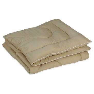 Классическое одеяло из верблюжьей шерсти МИ