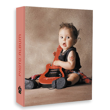 Фотоальбом T/A:Baby Business Pioneer