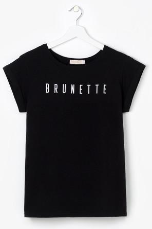 Футболка Brunette Kaftan