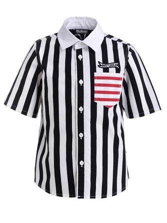 Рубашка Комиксы Gulliver