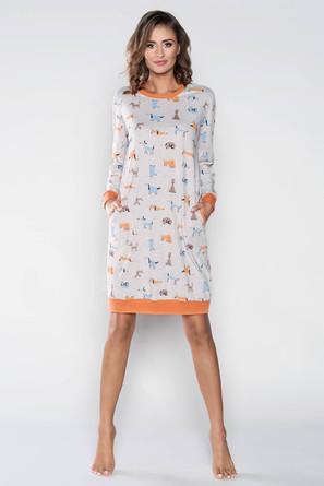 Ночная рубашка Asta, Italian Fashion