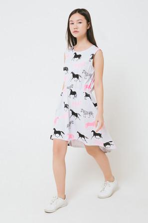 Платье Horses Cubby