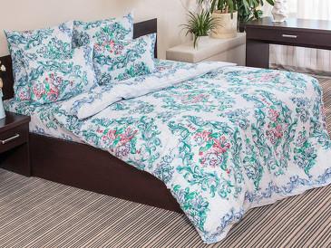 Комплект постельного белья Нежная роза Ночь Нежна