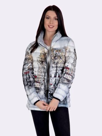 Куртка зимняя Giorgio di Mare