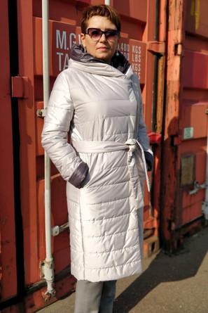 Пальто демисезонное Лайза La Zenia