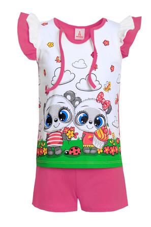 Костюм (футболка и шорты) Джемма-1 Ивашка