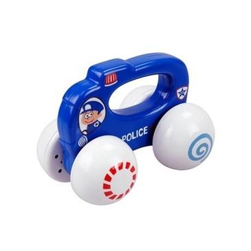 Развив. игрушка Полицейская машинка PlayGo
