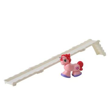 Развив. игрушка Единорог с горкой PlayGo