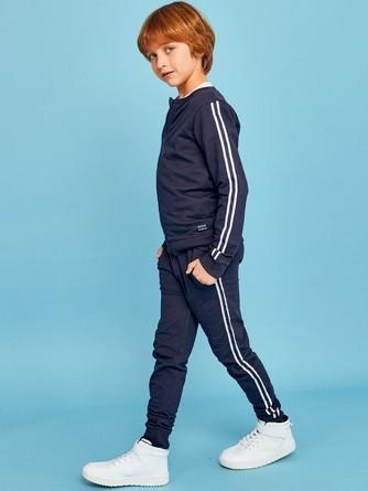 Комплект (джемпер, футболка, брюки) Zoo Juno
