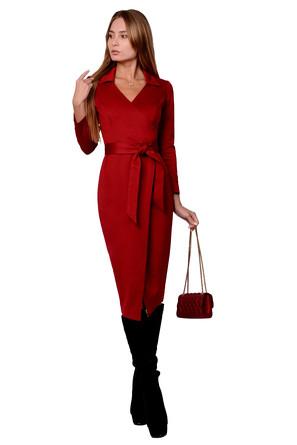 Платье длинный рукав Patricia Charme